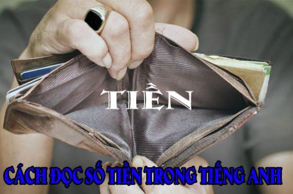 Photo of Cách đọc số tiền trong tiếng Anh