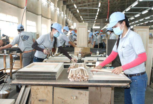 Danh sách các công ty sản xuất đồ gỗ ở Bình Dương