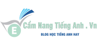 Cẩm Nang Tiếng Anh